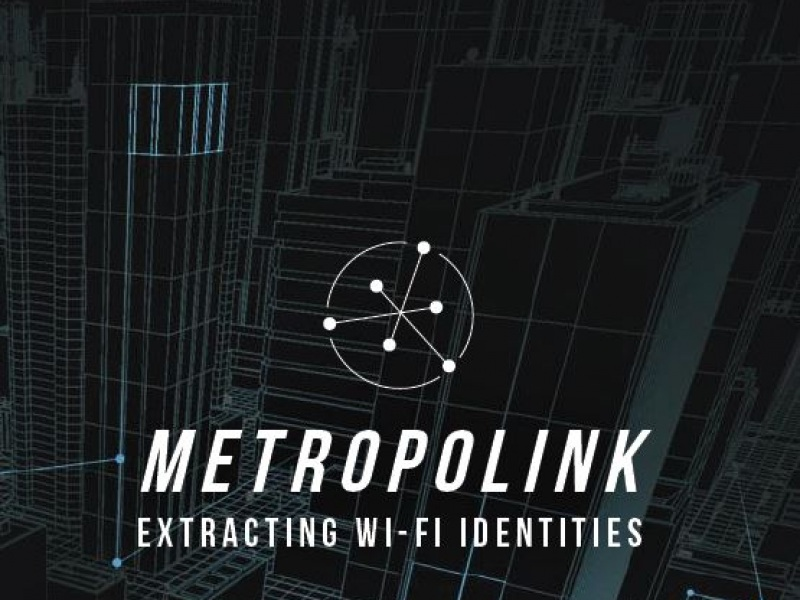 Metropolink Pegasus Intelligence
