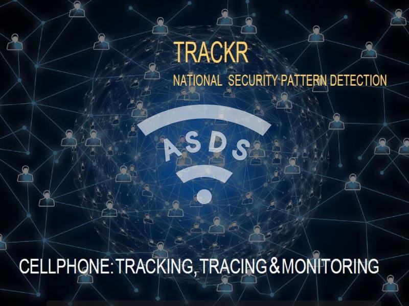 Pegasus Intelligence Trackr