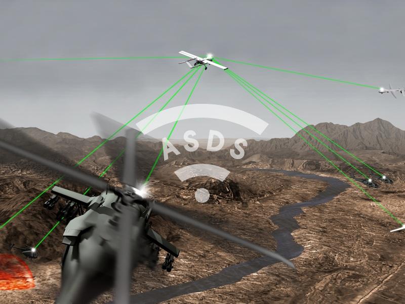 Rockwell Collins' Digital GPS Anti-Jam Receiver (DIGAR)