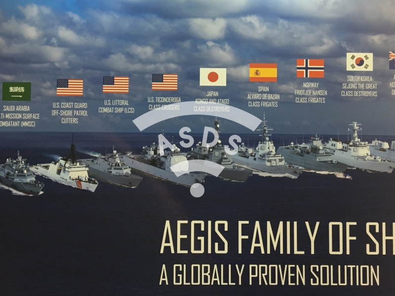 Lockheed Martin AEGIS