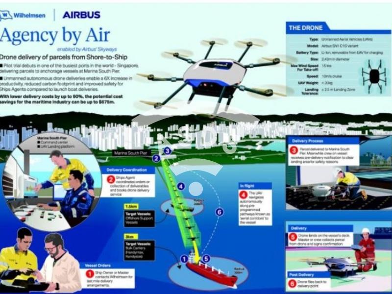 Airbus Skyways