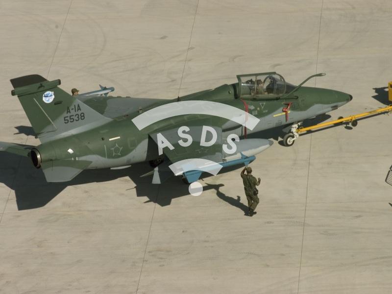 AMX Forca Aera Brasileira