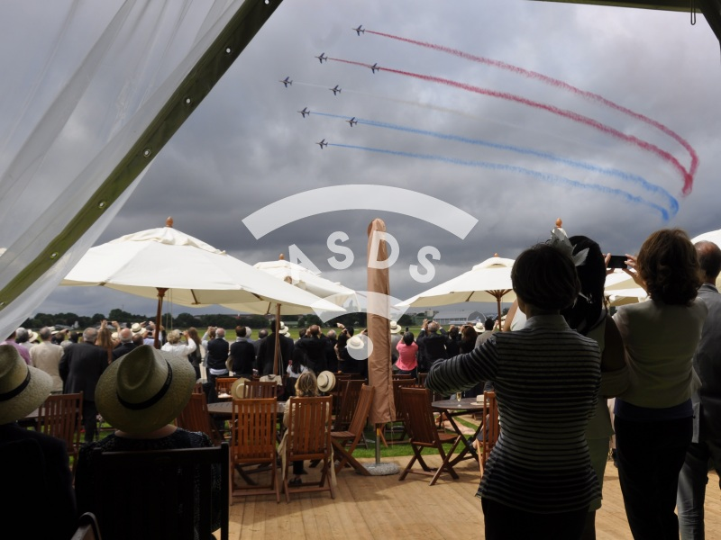 100 Years of Le Bourget Airport