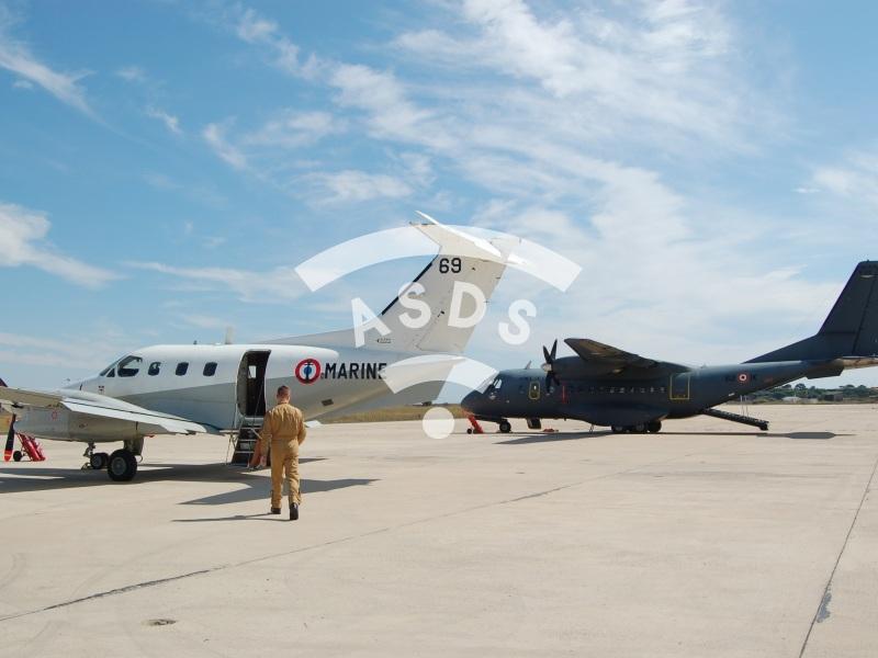 Xingu and CN-235
