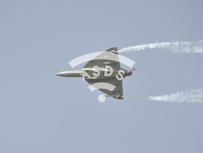Light Combat Aircraft