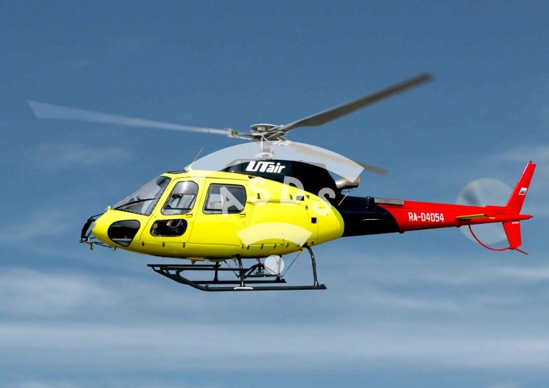 AS350 B3e / H125