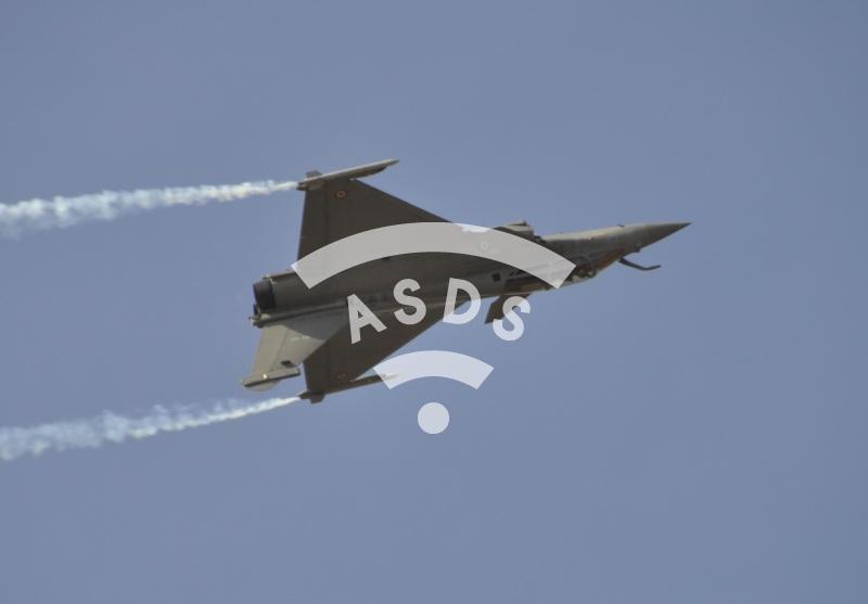 Dassault Rafale in India