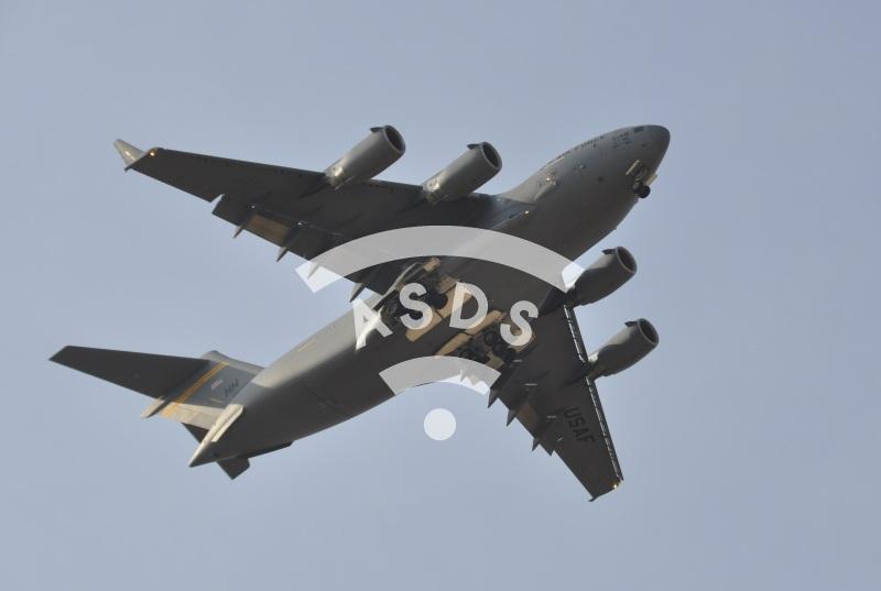 C-17 Globmaster III