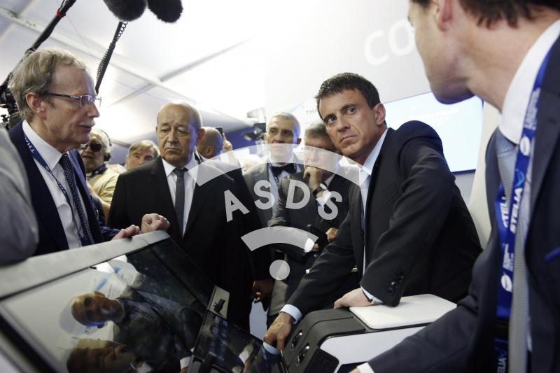 M. Valls and M. Mathieu