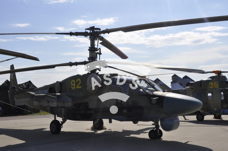 KAMOV K-52