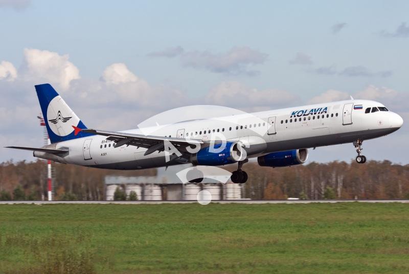 A321 Kolavia