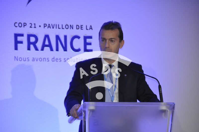 Guillaume Faury - CEO of Airbus