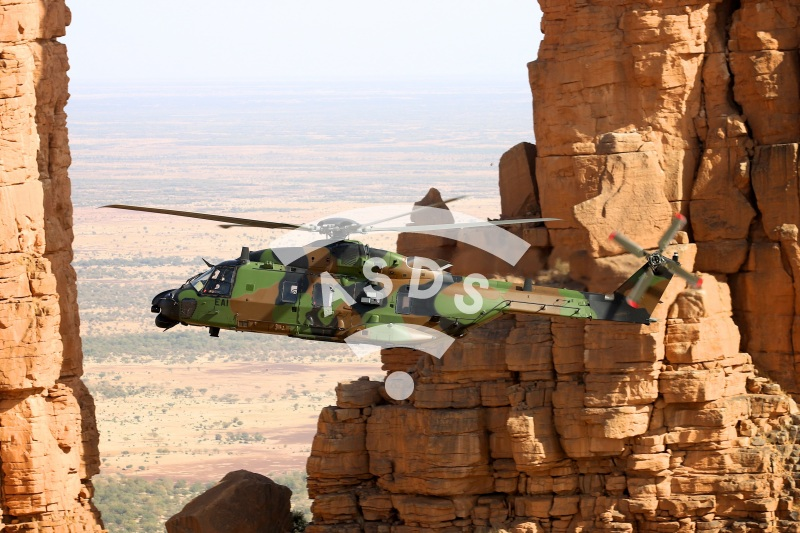 French Army NH90