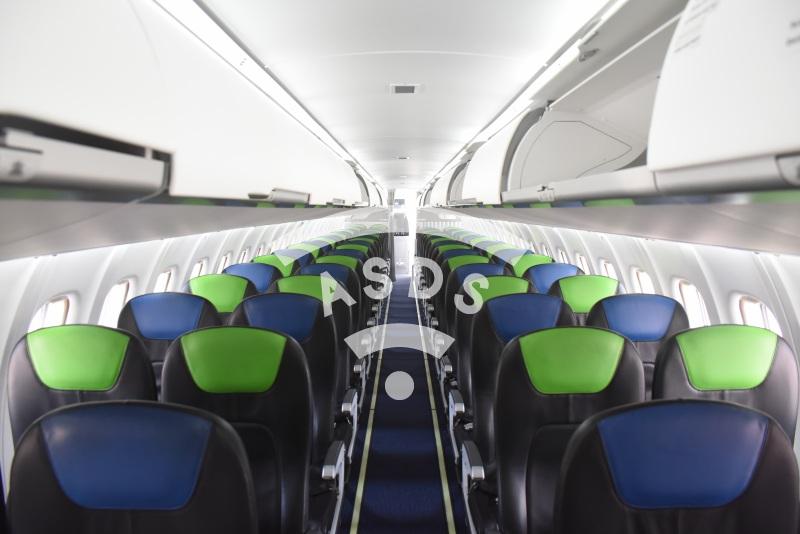 ATR 72-600 MASwings cabin