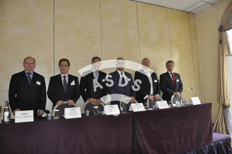 IASO kick-off in Geneva
