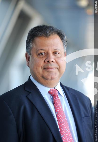 Kiran Rao, Airbus