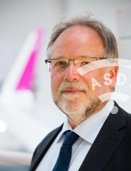 Ralph Maurer, Airbus