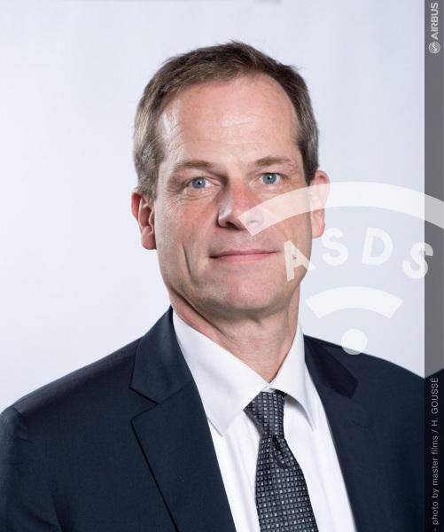 Gregor Dirks, Airbus
