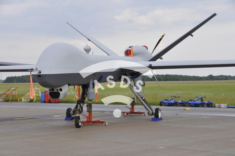 MQ-9 Predator UAV