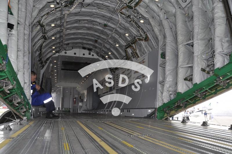 An-178 at ILA 2016