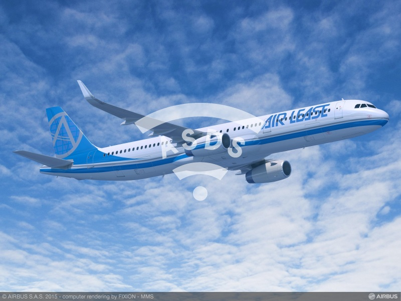 ALC increases portfolio with one A321
