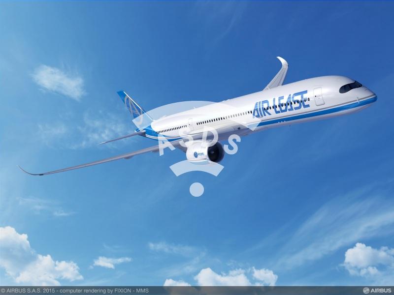 ALC increases portfolio with three A350s