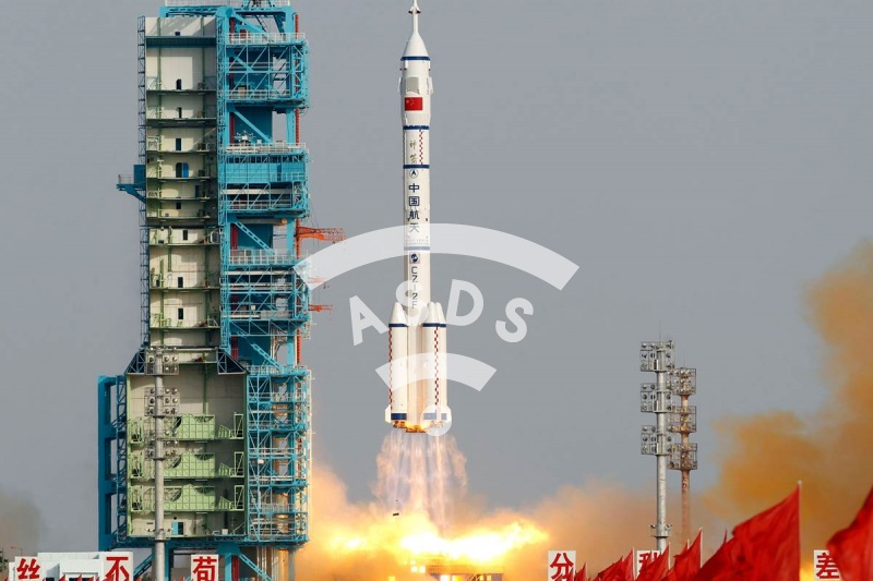 Long March 2F chinese rocket