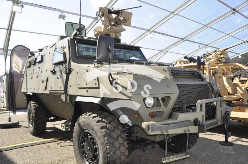 Bastion HM Commando at SOFINS