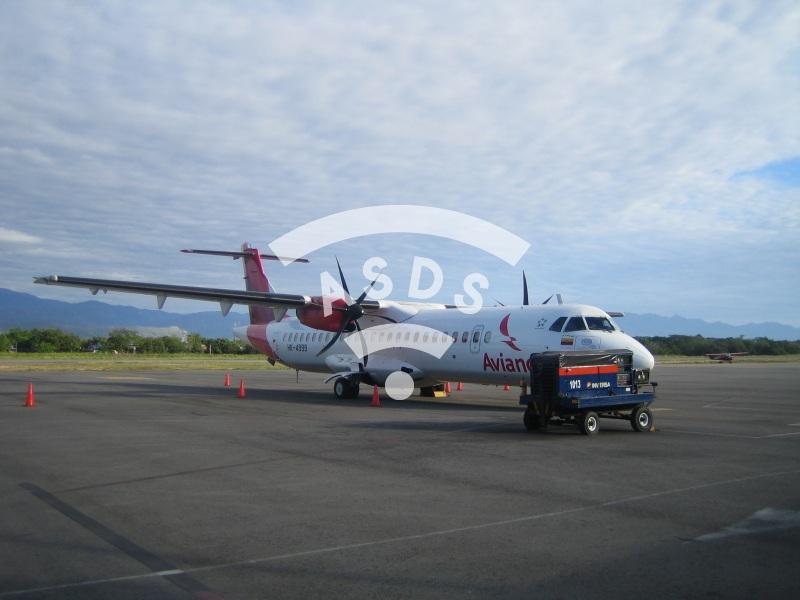 ATR 72-600 Avianca