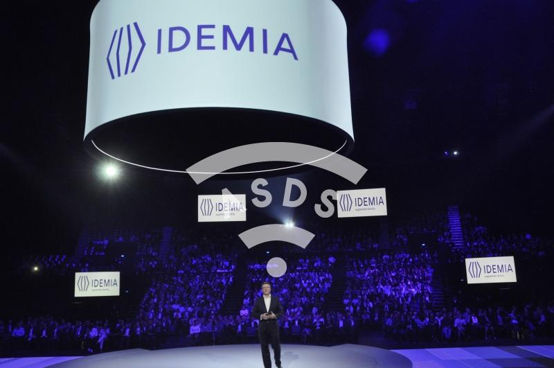 IDEMIA revealing