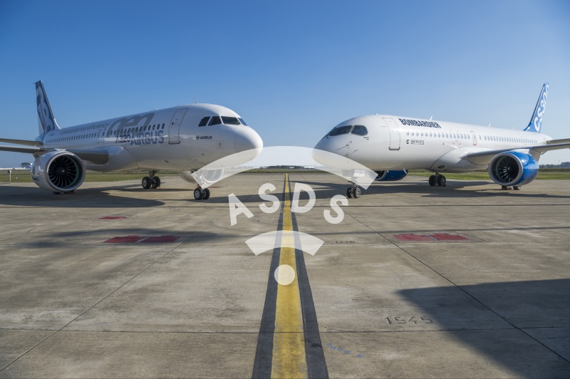 Airbus-Bombardier JV closing