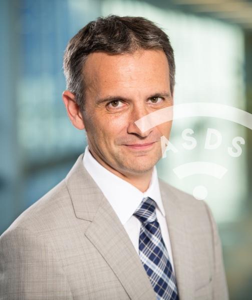 Patrick Baudis, Bombardier Commercial Aircraft
