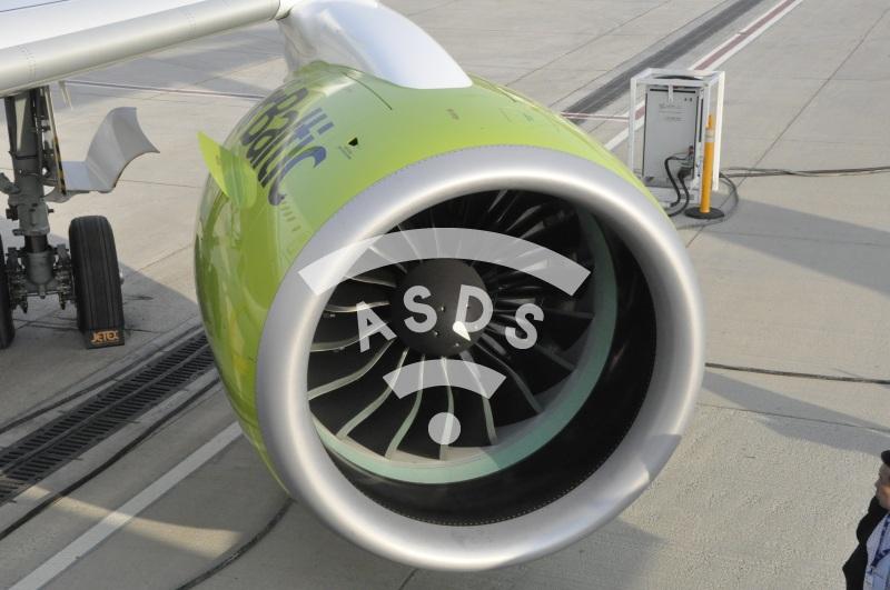 Pratt & Whitney PW1500G