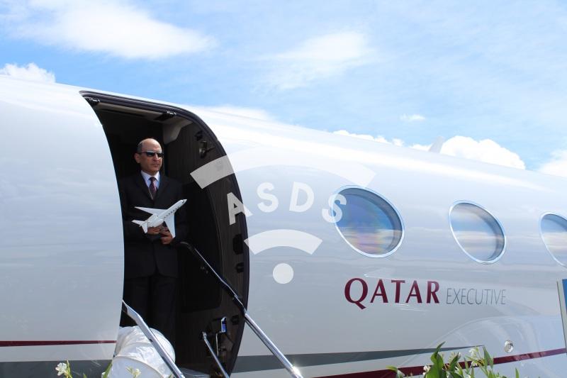 Akbar Al Baker, Qatar Airways CEO