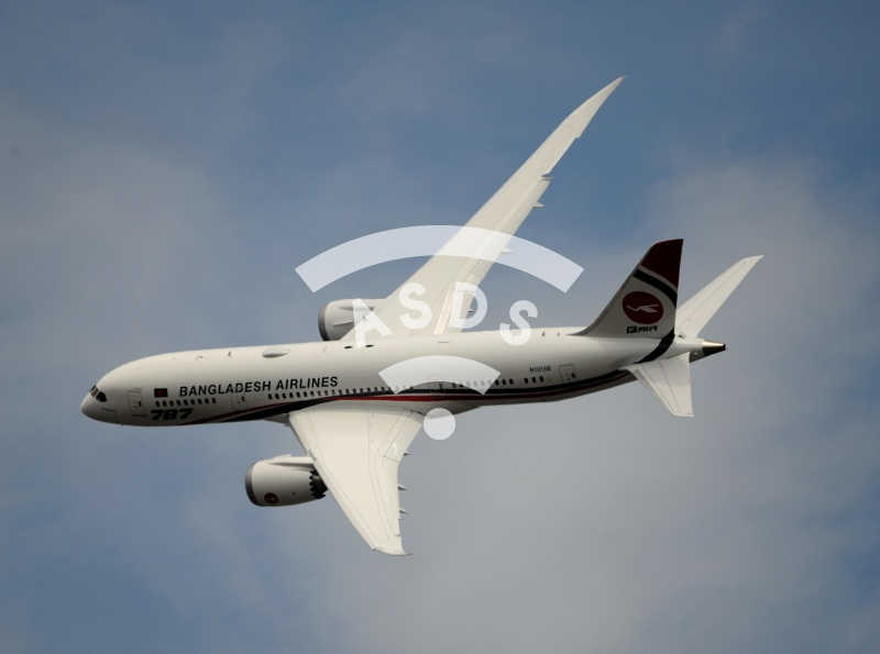 Bangladesh Airlines B787