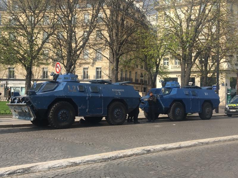 VBRG Gendarmerie
