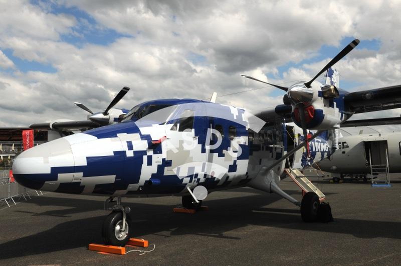 Viking DHC-6