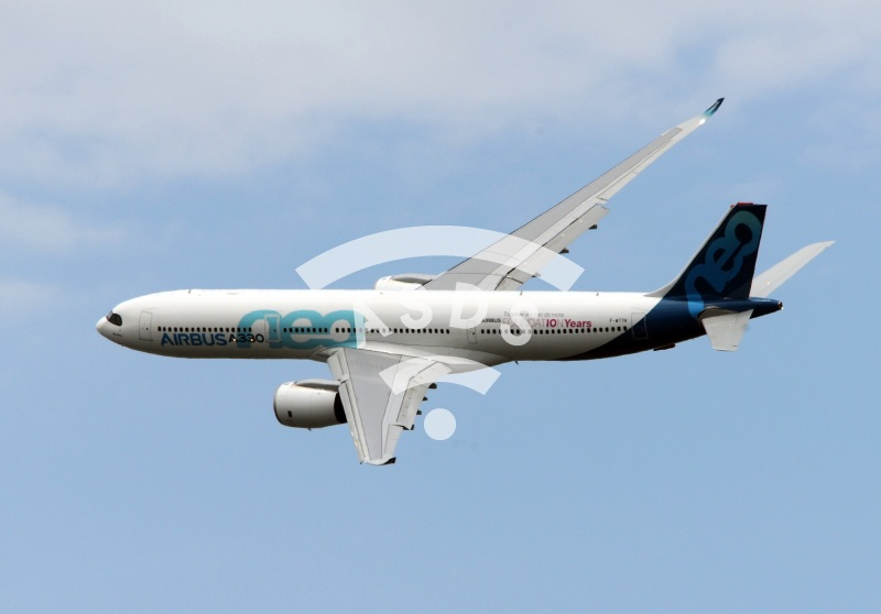 Airbus A330neo ordered by Cebu Pacific