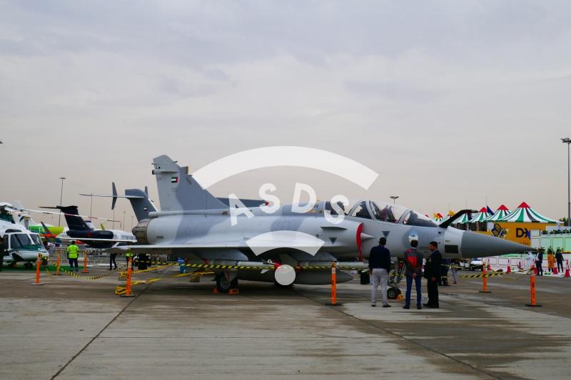 UAE Mirage 2000