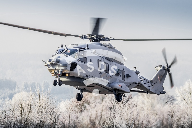 NH90 Sea Tiger