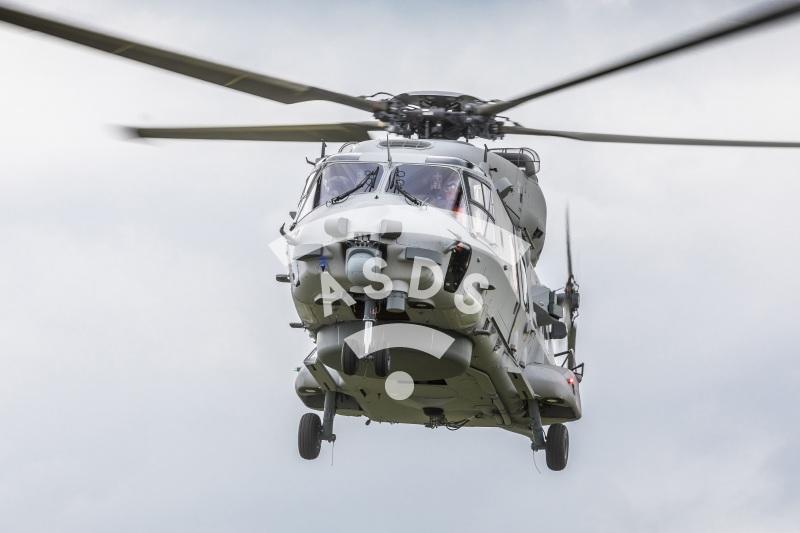 NH90 Sea Tiger