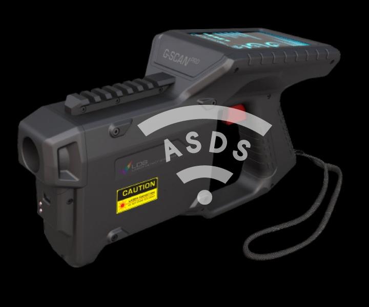 G-SCAN Laser Detection