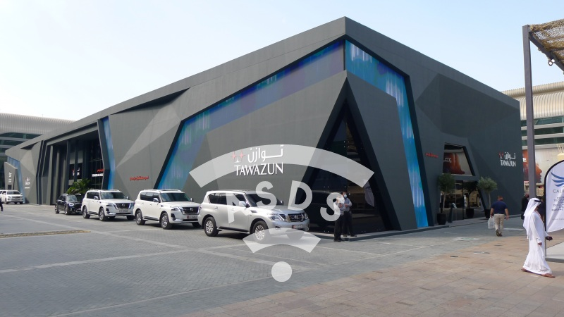 Tawazun at IDEX 2021