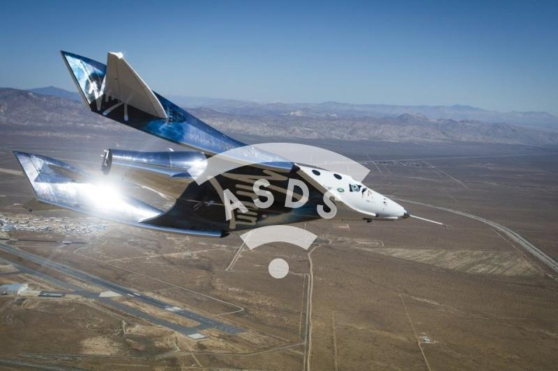 SpaceShip space plane
