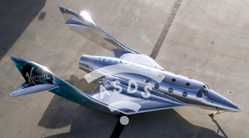 SpaceShip III Imagine