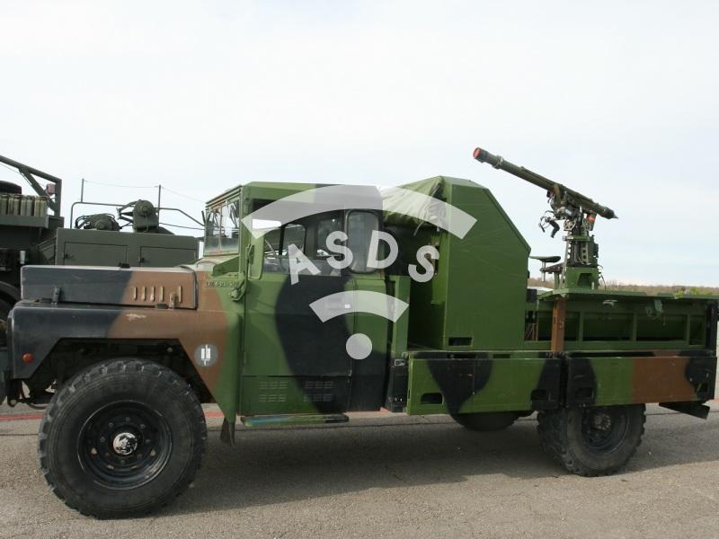 French Army VLRA