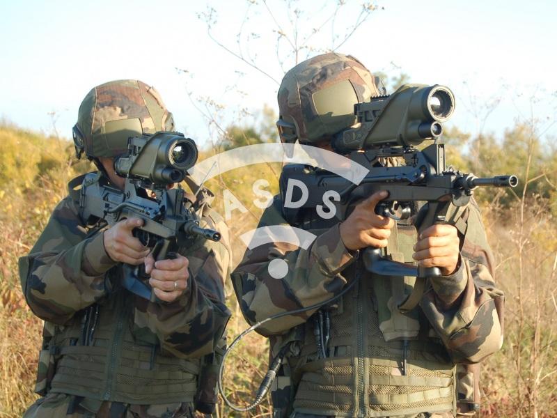 French Army FELIN