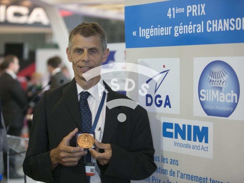 41st Innovation Award