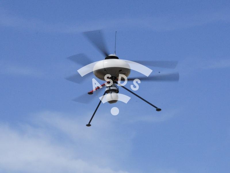 Infotron IT 180 UAV